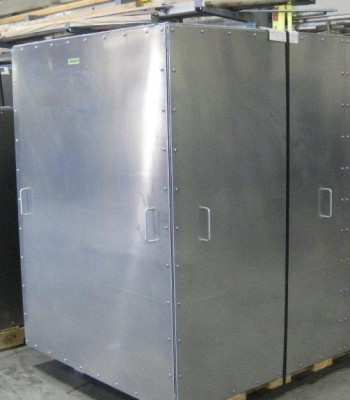 Custom Metals Fabrication