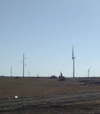 Osage Wind Project