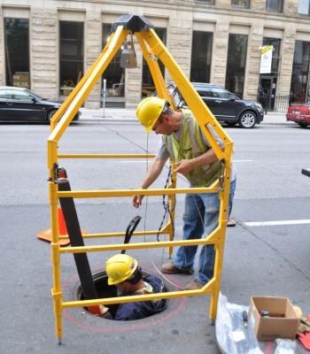 Minneapolis HPFF Refurbishment Project
