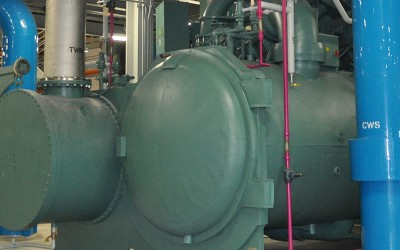 Process & Power Piping