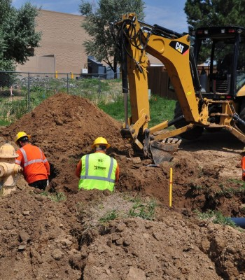 Xcel Energy Feeder Projects: Smoky Hills
