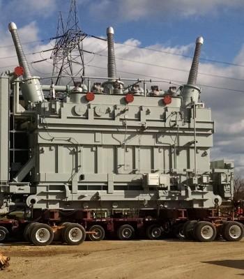 GSU Transformer