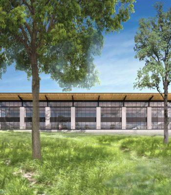 Hooper Corporation New Campus & Corporate Headquarters